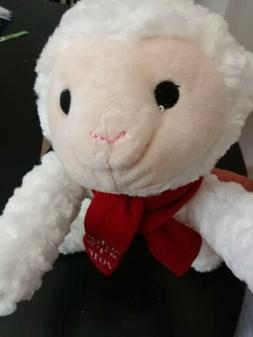 NWT 2018 Petsmart 'Chance' Plush Squeaky Collectable Stuffed