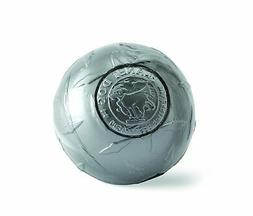 Planet Dog Orbee - Tuff Diamond Plate Dog Ball Nearly Indest