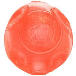 Planet Dog Orbee Tuff Lunee Dog Ball, Durable Guaranteed Tou