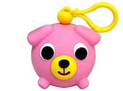 Oshaberi Doubutsu Talking Animal Ball Borukuma Stress Ball -