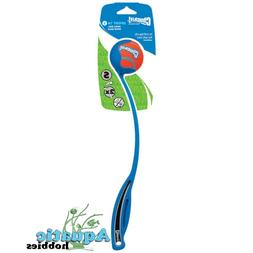 Chuckit! Outdoor Launcher & Ball Throw & Fetch Toy For Dog &