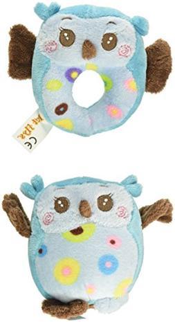 Pet Flys Owl Boy Pet Toy Set