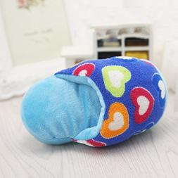 Pet Dog Chews Squeak Toys h Toys Cute Sounds Creak Pet Dog T