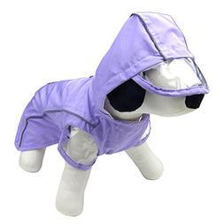 Alfie Pet by Petoga Couture - Harper Rainy Days Waterproof R