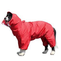 Alfie Pet by Petoga Couture - Bella Rainy Days Waterproof Ra
