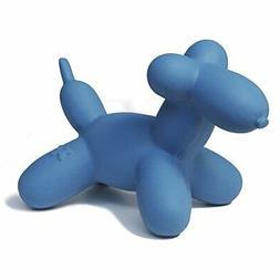 Charming Pet Products Balloon Xmas Monkey Mini Latex Dog Toy