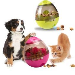 Pet Food Ball Fun & Interactive Treat Dispensing Toys for Do