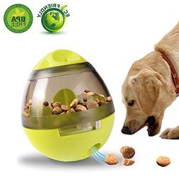 Pet IQ Treat Ball Dog IQ Toy Ball Treat Dispensing Dog Toys