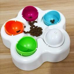 Pet smart toys Cat Dog Intelligence Educational Ball