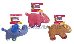 Kong Pipsqueaks 12 Squeaker  Dog Toy Medium   Free Shipping