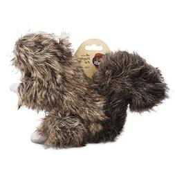 Leaps & Bounds Playtime Pal Small Dark Greyish Brown Squirre