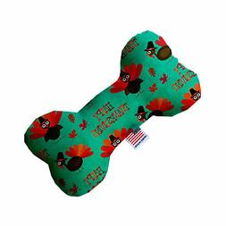 Mirage Pet Products Plush Bone Dog Toys