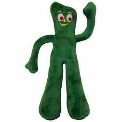 Plush Toys Gumby Dog  Pet Supplies