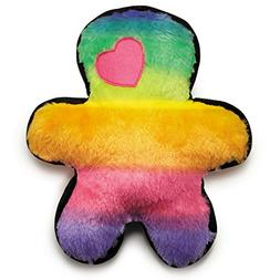 Grriggles Pride Pals Soft Toy for Dogs and Puppies