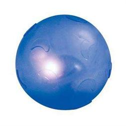 Petstages PS386 6.5 x 3.5 x 1.75 Twinkle Ball with Soft Quie