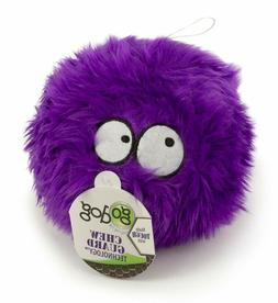 Quaker Pet Godog Furballz Purple Chew Guard Technology Tough