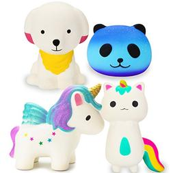 R ? HORSE Cute Rainbow Unicorn, Galaxy Panda, Unicorn Fox, P
