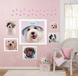 rachael hale glamour dogs room