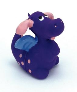 Coastal Rascals Latex Dragon 3inch Free Shipping