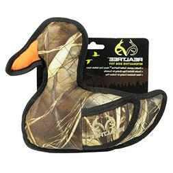 Hyper Pet Realtree Duck Interactive Dog Toy