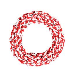 Hinry Life Rope Dog Toys for Aggressive Chewers, 100% Cotton