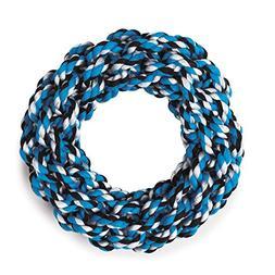 rope ring dog toys