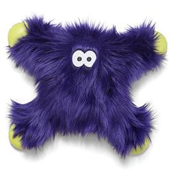 West Paw Rowdies with HardyTex and Zogoflex, Durable Plush D