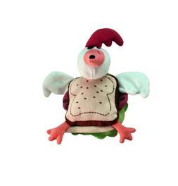Silly Sandwiches - Chicken Dog Toy