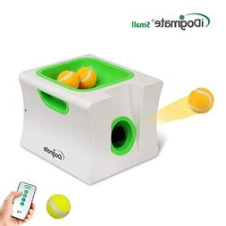 small dog ball launcher automatic dog ball