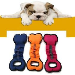 Small Dog Toy Aggressive Chewers Interactive Pull Chew Toy R