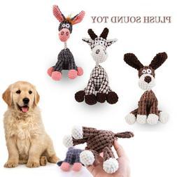 Sound Squeaker Pet Supplies Puppy Interactive Dog Chew Toys