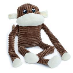ZippyPaws Spencer The Crinkle Monkey, X-Large