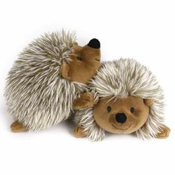 PAWABOO Squeak Plush Dog Toys, Stuffed Plush Pet Toys Soft F