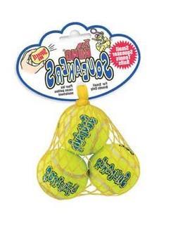 Squeaker Tennis Balls