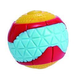 Outward Hound Squeakin' Whistler Ball Dog Toy