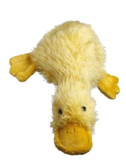 Squeaky Duck Play Toy Pets Dogs 14 Inch Long Great For Fetch