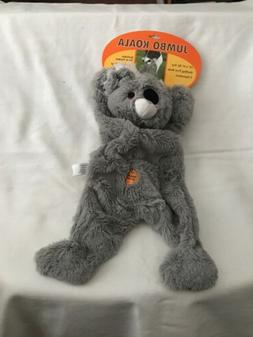 "STUFFING FREE Critter LARGE 21"" Dog Squeaker Unstuffed Toy -"
