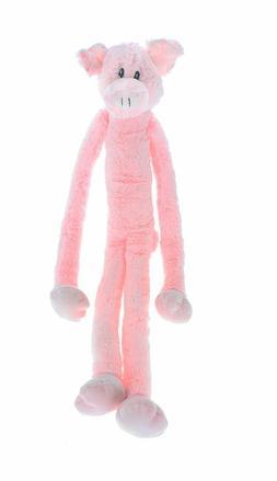 MultiPet SWING' SLEVINS Plush Multi Squeaker Dog Toy 4 Style