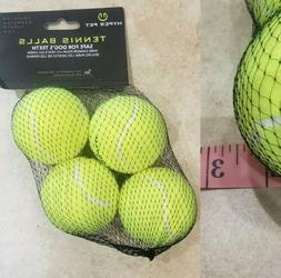 Hyper Pet Tennis Balls for Dogs, Pet Safe Dog Toys for Exerc