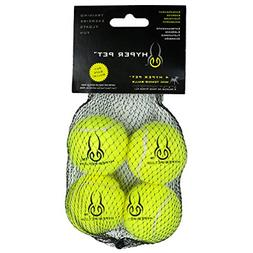 Tennis Balls Pet Safe Colored Dog Toys For Exercise & Traini