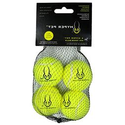 Hyper Pet Mini Tennis Balls for Dogs, Pet Safe Dog Toys for