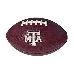 "Planet Dog Texas A&M Orbee-Tuff Football, 6"", Aggie Maroon"