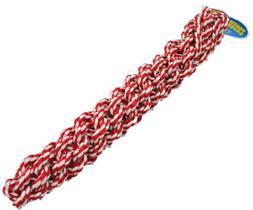 Amazing Pet Tooth Saver 16 Retriever Rope Dog Toy APP56071 A