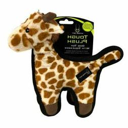 Hyper Pet Tough Plush Animal 10-Giraffe