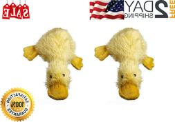 """Toys For Dog Pet Gift Multipet Duckworth Duck Large 13"""" Yell"""