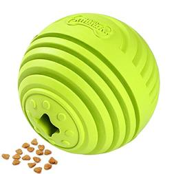 Lifeunion Treat Drain Food Ball Interactive Iq Dog Play Toy