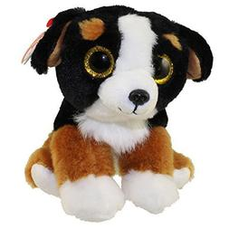 TY Beanie Baby - ROSCOE the Bernese Mountain Dog  - Stuffed