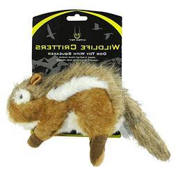 Hyper Pet Wildlife Chipmunk, Brown