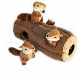 Woodland Friends Burrow, Interactive Squeaky Hide and Seek P
