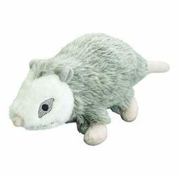 Large Ethical Pet Woodland Series 15-Inch Possum Plush Dog Toy